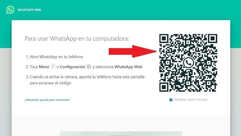 whatsapp web espiar